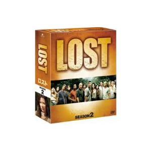 LOST シーズン2 コンパクトBOX