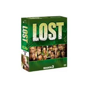 LOST シーズン3 コンパクトBOX