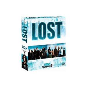 LOST シーズン5 コンパクトBOX