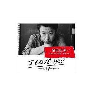 桑田佳祐/I LOVE YOU−now&forever−...