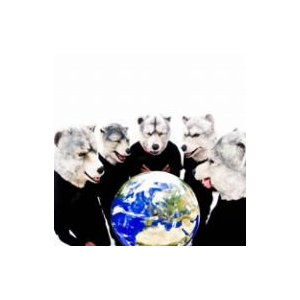 MAN WITH A MISSION/MASH UP THE WORLD ebest-dvd