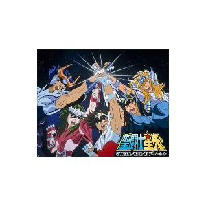 聖闘士星矢 DVD-BOX II  DVD