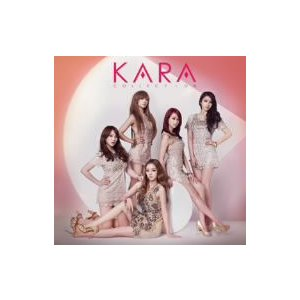 KARA/KARAコレクション(初回限定盤B)(DVD付)...