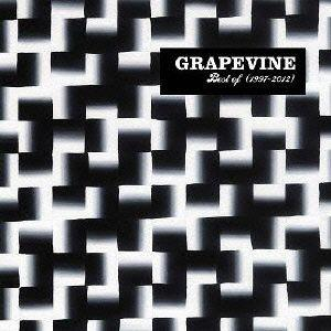 【CD】GRAPEVINE(グレイプバイン)/発売日:2012/09/19/PCCA-3689//G...