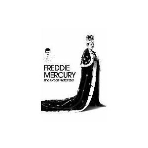 フレディ・マーキュリー/クイーン フレディ・マーキュリー神話〜華麗なる生涯〜(Blu−ray Disc)|ebest-dvd