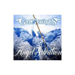 【CD】GALNERYUS(ガルネリウス)/発売日:2012/10/10/VPCC-81749///...