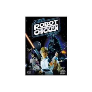 ロボットチキン/スター ウォーズ エピソード1  DVD