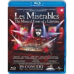 アルフィー・ボー/レ・ミゼラブル 25周年記念コンサート(Blu−ray Disc)|ebest-dvd