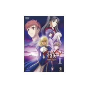 Fate/stay night DVD SET2|ebest-dvd