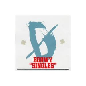 BOφWY(ボウイ)/SINGLES|ebest-dvd