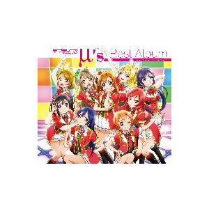 ラブライブ   μ s Best Album Best Live  collection  Blu-ray Disc付 通常盤