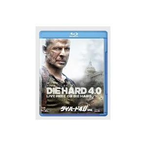 ダイ・ハード4.0 特別版(Blu-ray Disc)の商品画像