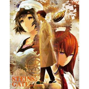 STEINS;GATE Blu−ray BOX(Blu−ray Disc)