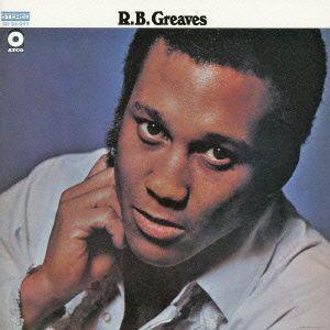 R.B.グリーヴス/R.B.グリーヴス