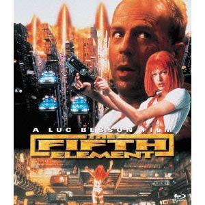 フィフス・エレメント(Blu−ray Disc)|ebest-dvd