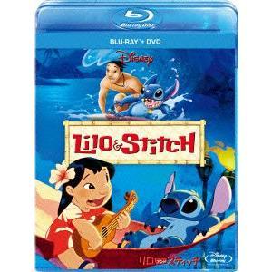 リロ&スティッチ ブルーレイ+DVDセット|ebest-dvd