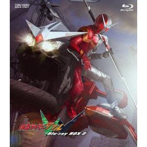 仮面ライダーW Blu−ray BOX 2(Blu−ray Disc)