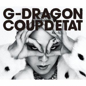 G−DRAGON(from BIGBANG)/COUP D'ETAT[+ONE OF A KIND&HEARTBREAKER](DVD付)|ebest-dvd