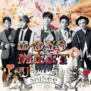 SHINee/Boys Meet U
