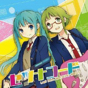 Last Note. feat.GUMI 初音ミク / セツナコード  CD