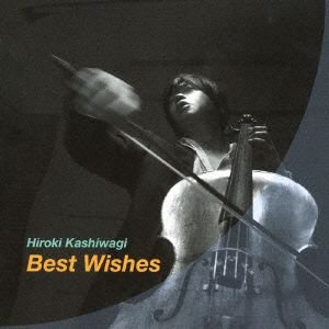 柏木広樹/Best Wishes(DVD付)|ebest-dvd