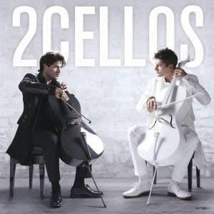 2CELLOS/トゥー・チェロズ・トゥー〜イントゥイション〜コレクターズ・エディション|ebest-dvd