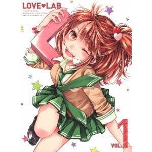 恋愛ラボ 1 Blu-ray Disc