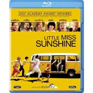 リトル・ミス・サンシャイン(Blu-ray Disc)の商品画像