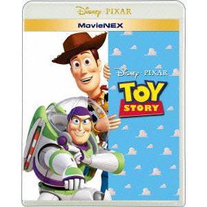 トイ・ストーリー MovieNEX ブルーレイ+DVDセット|ebest-dvd