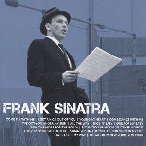 【CD】フランク・シナトラ(フランク.シナトラ)/発売日:2013/12/25/TYCJ-60031...