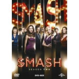 SMASH シーズン2 DVD−BOX...