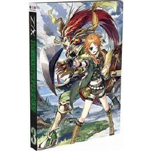 Z/X IGNITION 3  DVD