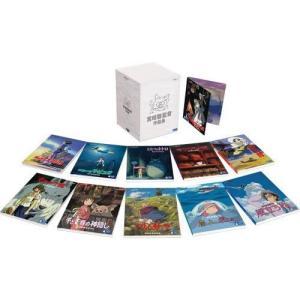 宮崎駿監督作品集(Blu−ray Disc)