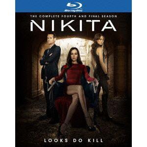NIKITA/ニキータ<ファイナル・シーズン>コンプリート・ボックス(Blu−ray Disc)|ebest-dvd