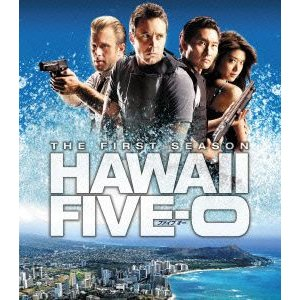 Hawaii Five−0 シーズン1 トク選BOX|ebest-dvd