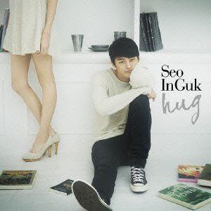 ソ・イングク/hug(Type−C)|ebest-dvd