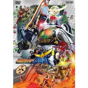 仮面ライダー鎧武/ガイム 第八巻  DVD