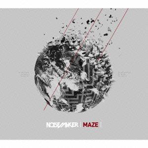 NOISEMAKER/MAZEの商品画像