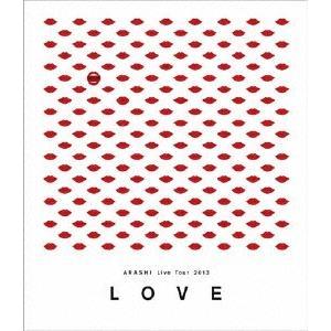 "嵐/ARASHI Live Tour 2013""LOVE""(Blu−ray Disc)|ebest-dvd"
