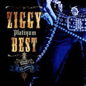 【CD】ZIGGY(ジギ−)/発売日:2014/09/03/TKCA-10097//ZIGGY/<収...