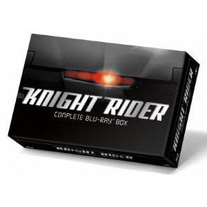 ナイトライダー コンプリート ブルーレイBOX(Blu−ra...