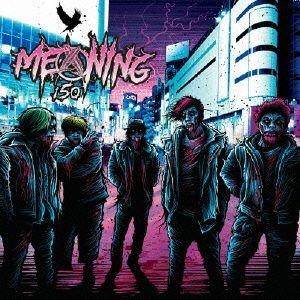 【CD】MEANING(ミ−ニング)/発売日:2014/10/22/PZCA-68//MEANING...