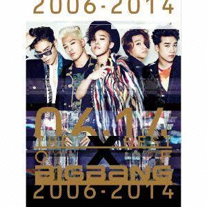 BIGBANG/THE BEST OF BIGB...の商品画像