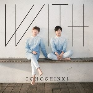【CD】東方神起(トウホウシンキ)/発売日:2014/12/17/AVCK-79238//東方神起/...