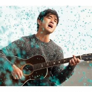 【CD】藤巻亮太(フジマキ リヨウタ)/発売日:2014/12/17/VIZL-771//藤巻亮太/...