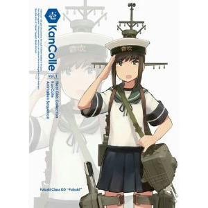 艦隊これくしょん-艦これ- 第1巻 通常版  DVD