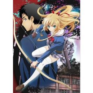 ISUCA-イスカ- 第1巻 通常版  DVD
