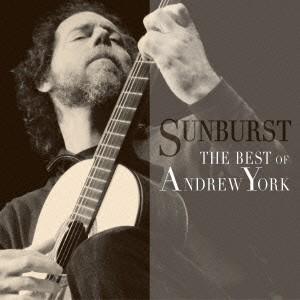 ヨーク/サンバースト〜アンドリュー・ヨークの世界〜|ebest-dvd