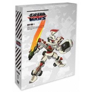 ダンボール戦機ウォーズ DVD-BOX1  DVD