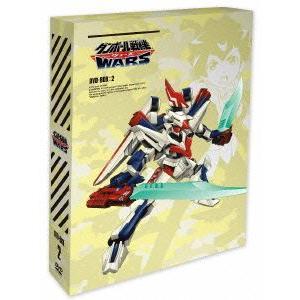 ダンボール戦機ウォーズ DVD-BOX2  DVD